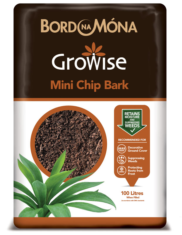 Growise Mini Chip Bark Chips