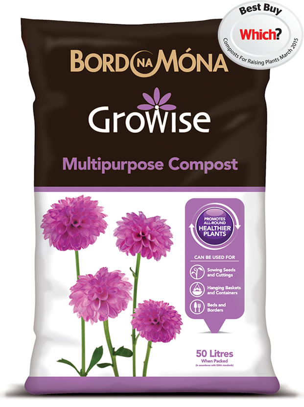 Growise Multi Purpose Compost