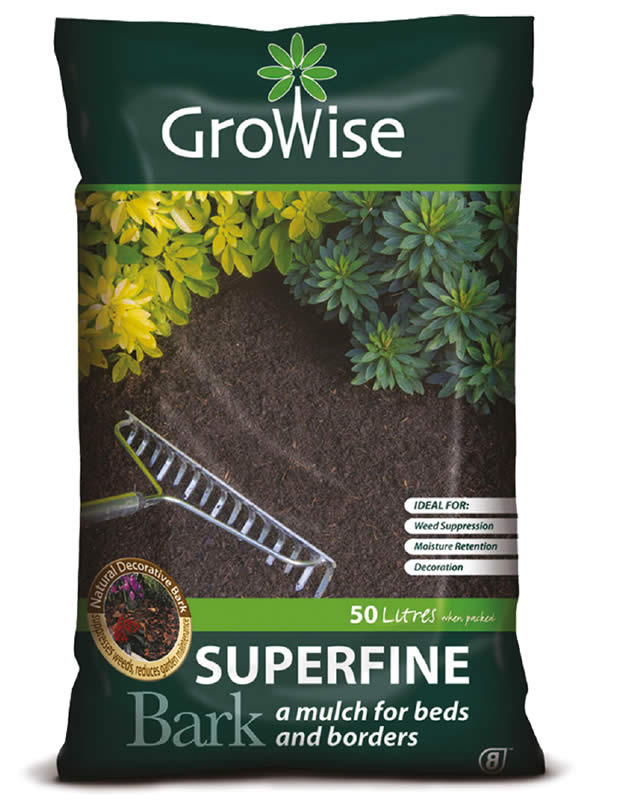 Growise Superfine Bark Chips