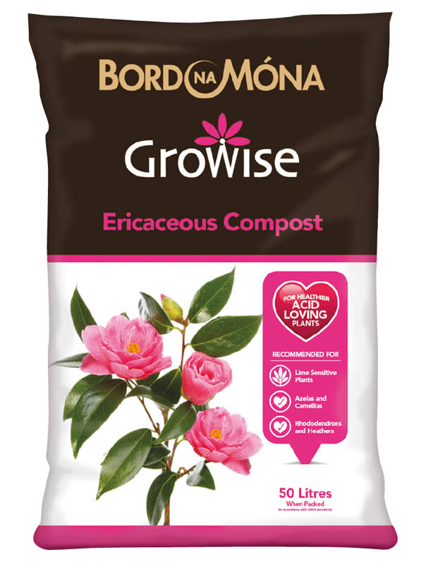 Growise Ericaceous Compost