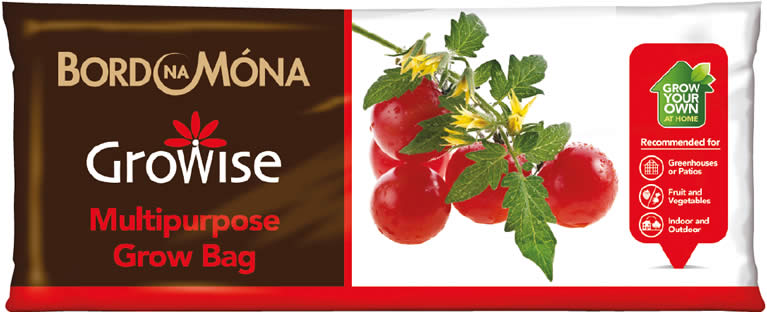 Growise Multipurpose Grow You Own Bag