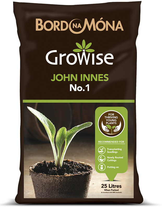 Growise John Innes No. 1