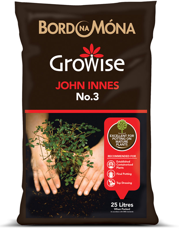 Growise John Innes No.3